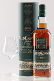 GlenDronach 15 years