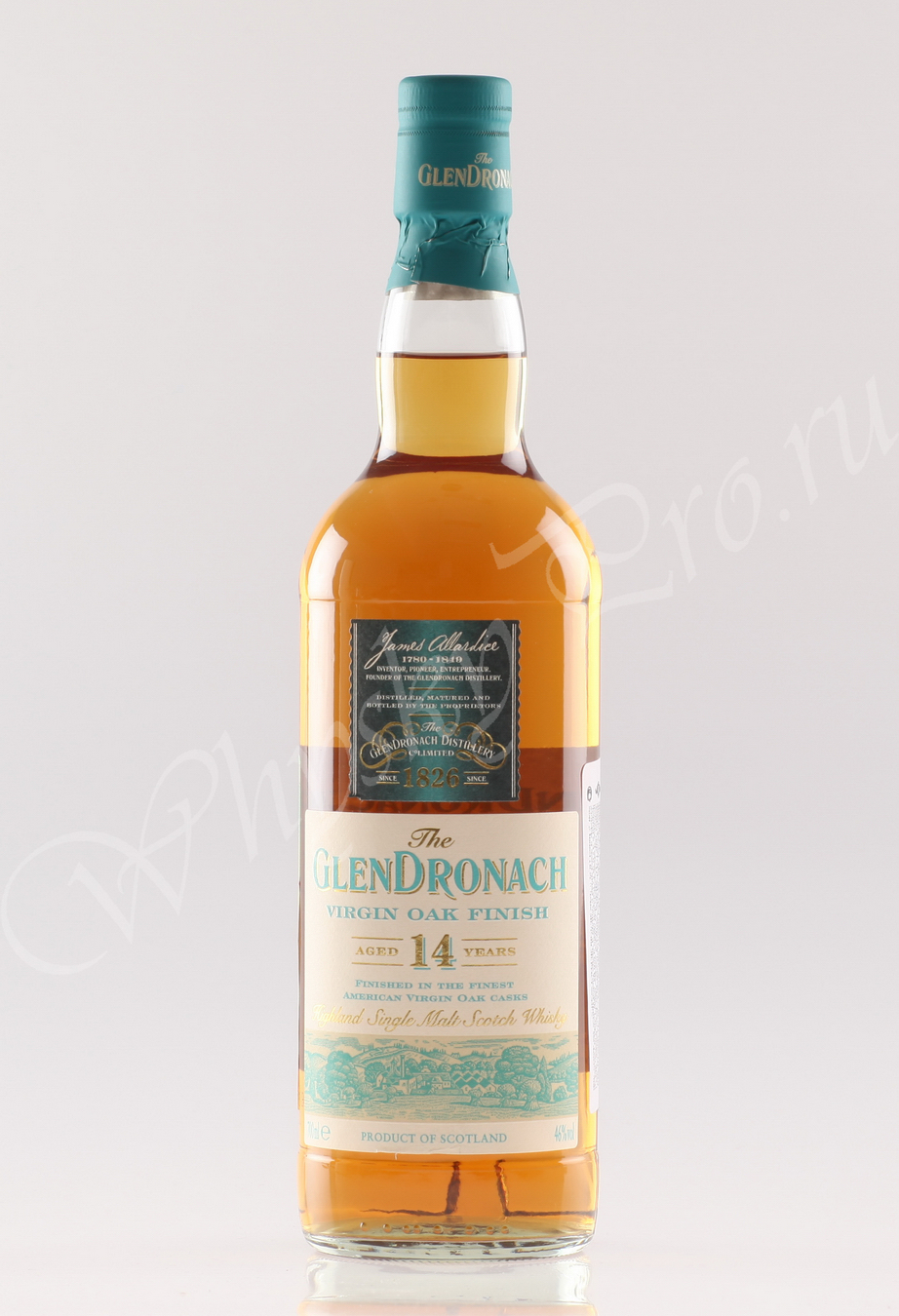 GlenDronach 14 years
