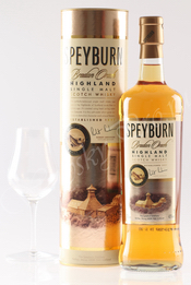 Виски Спейберн Брадан Орах Шотландский виски Speyburn Bradan Orach