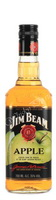 Jim Beam Apple виски Джим Бим Эппл
