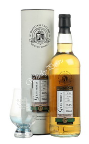 Duncan Taylor Dimensions Glen Moray 0,7l Виски Данкан Тейлор Дайменшенс Глен Морей 17 года 1994г. 0,7л в тубе