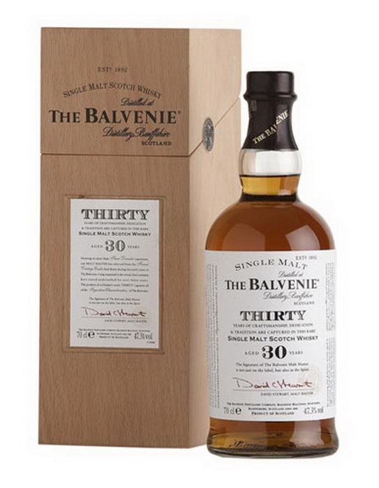 Balvenie 30 years