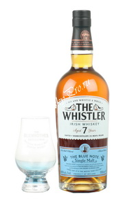 The Whistler 7 years Виски Вистлер 7 лет