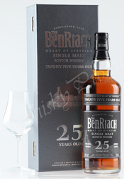 Benriach 25 years