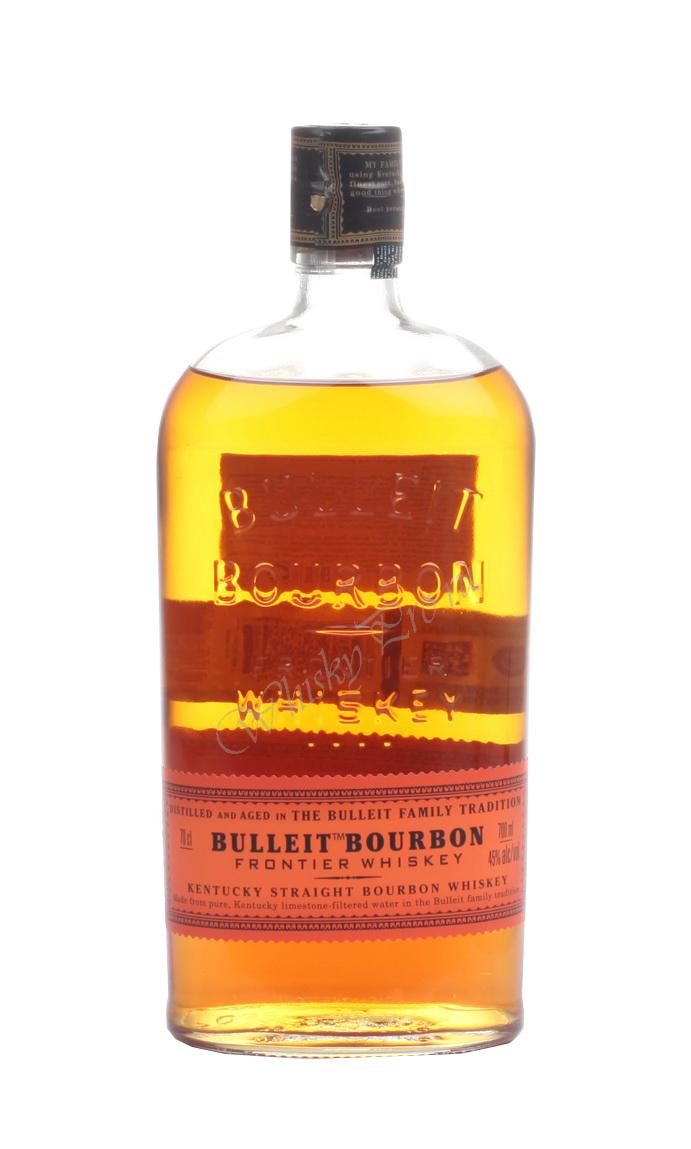Американский виски Bulleit Frontier виски Буллет Фронтье