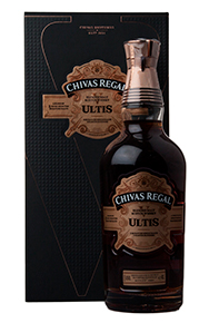 Chivas Regal Ultis gift box Виски Чивас Ригал Алтис