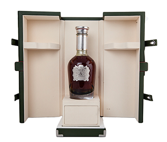 Шотландский виски Chivas Regal The Icon Виски Чивас Ригал Айкон в п/у