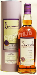 виски Бенромах 22 года Шотландский виски Benromach 22 years
