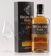 Highland Park 15 years