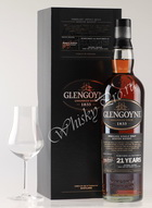 виски Гленгойн 21 год Шотландский виски Glengoyne 21 years old
