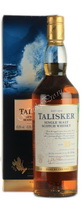 Шотландский виски Талискер 18 лет виски Talisker 45.8 Vol 18 years