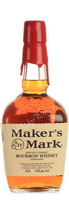 Американский виски Мэйкерс Марк Бурбон виски Makers Mark Bourbon
