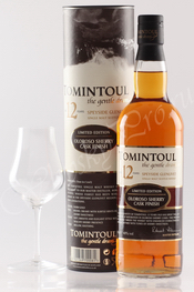 Tomintoul 12 years