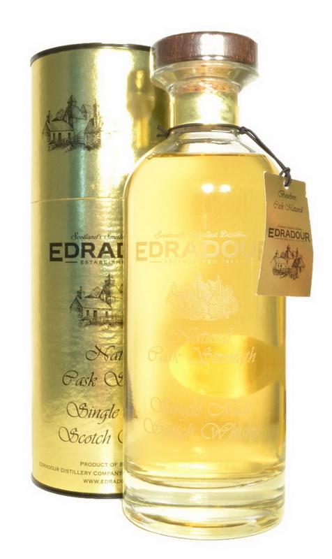 Виски виски Эдрадур 2003 Шотландский виски Edradour 2003