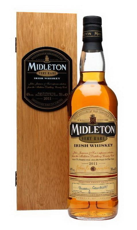 Виски Мидлтон Whisky Midleton