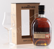 Glenrothes 1988 year