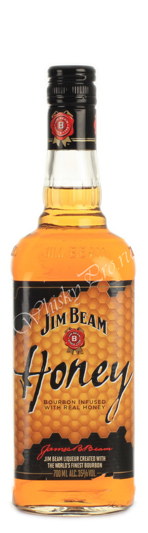 Виски Американский виски Джим Бим 0.7 литров виски Jim Beam 0.7L