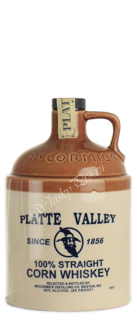 Виски Плате Вели виски Platte Valley