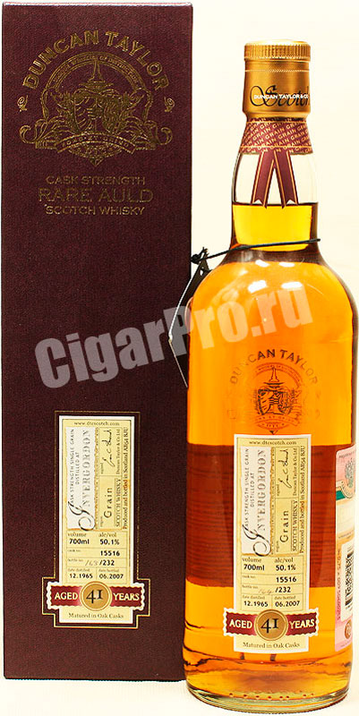 Виски шотландский Invergordon шотландский виски Инвергордон