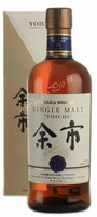 Виски Никка Сингл Молт Йоши 10 лет Японский виски Nikka Single Malt Yoichi 10 years