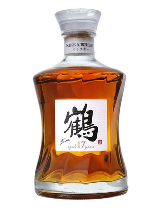 Японский виски Никка 17 лет Японский виски Nikka Whisky 17 years