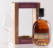 Glenrothes 2001 year