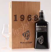 Highland Park 1968 year