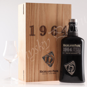 Highland Park 1964 year