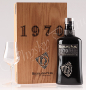 Highland Park 1970 year