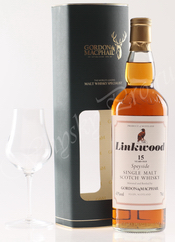 Linkwood 15 years / Gordon & Macphail