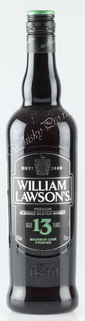 Виски William Lawsons 13 years виски Вильям Лоусонс 13 лет
