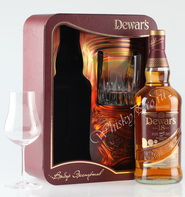 Виски Dewars Founders Reserve 18years 0.75l Дюарс Фаундерс Резерв 18лет 0.75л