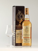Виски Шотландский Молтман Мортлах 22 лет виски Maltman Mortlach 22 years