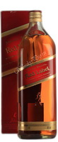 Johnnie Walker Red Label 2 l виски Джонни Уокер Ред Лейбл 2 л